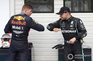Tanpa Hamilton, Pertarungan di GP Sakhir Bakal Lebih Menarik