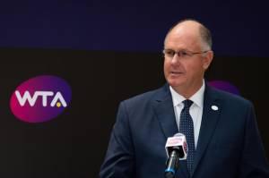 Steve Simon Pastikan WTA Mulai Awal Januari