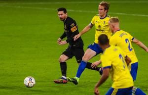 Memalukan, Barcelona Tersungkur di Kandang Tim Promosi