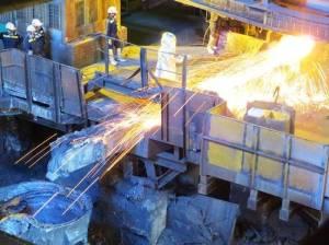 Pemerintah Targetkan 4 Smelter Beroperasi Tahun Ini