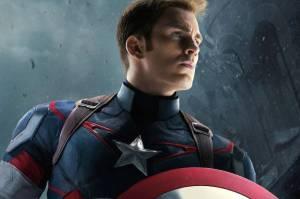 Chris Evans Dilaporkan Kembali ke MCU sebagai Captain America