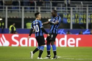 Jelang Inter vs Juventus, Alvaro Morata Kagumi Duet Lukaku-Martinez