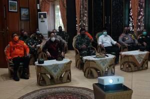 Panglima TNI Instruksikan Aparat Kawal Penyaluran Bantuan Korban Gempa Sulbar
