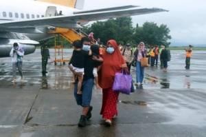 Gempa di Sulbar, Kemenhub Pastikan Bandara Beroperasi Normal