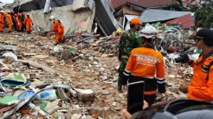BAZNAS Siapkan Aplikasi CariTemu Lacak Keberadaan Korban Gempa di Sulbar