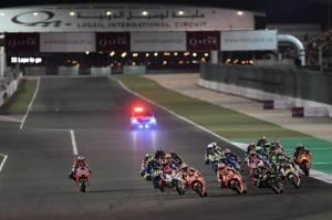 Tes di Sepang Dibatalkan, MotoGP Tambah Durasi Uji Pramusim di Qatar
