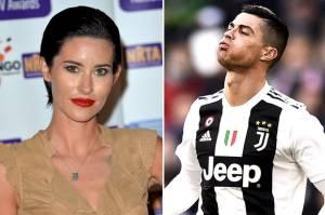 Risih Terus Dikejar, Model Asal Inggris Ini Terpaksa Layani Birahi Ronaldo