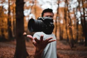 6 Cara Fotografer Tetap Bisa Dapat Klien pada Masa Pandemi