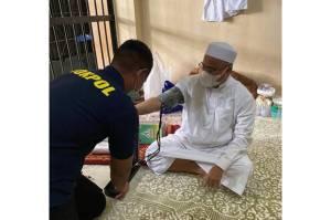 Kondisi Habib Rizieq Disebut Mengkhawatirkan, Sesak Napas dan Sakit Lambung