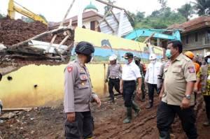 Indonesia Ditimpa Banyak Bencana, 5 Pelaku Utama Ini Harus Bekerja Sama