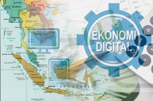 Sumbang Ekonomi, Perkembangan Digital Harus Penuhi Tiga Pilar Ini