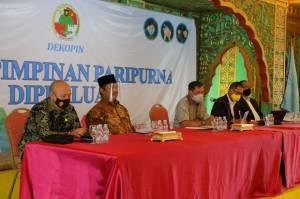 Nurdin Halid Menang Gugatan, Prof Jimly Minta Presiden Tuntaskan Dualisme Dekopin
