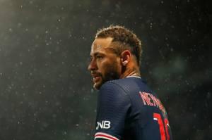 Kerap Dikritik, Neymar Ngaku Nyaris Tinggalkan Sepak Bola