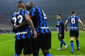 Samai Poin AC Milan, Conte: Inter di Trek yang Benar