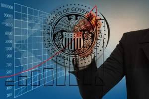 Peluang Besar The Fed Tahan Suku Bunga Rendah Menenangkan Pasar