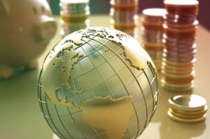 Stanchart Prediksi Ekonomi Global Bakal Tumbuh 4,8% di 2021