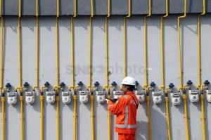 Kementerian ESDM Genjot Infrastruktur Migas yang Bersentuhan dengan Masyarakat