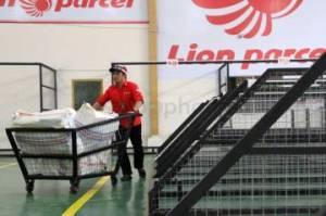 Pakai Lion Parcel, Ongkir se-Jawa Turun hingga 40%