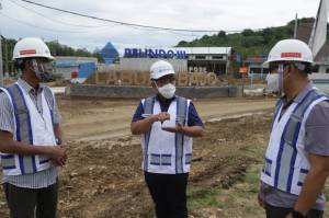 Kejar Target, Pembangunan Pelabuhan Labuan Bajo Dikebut