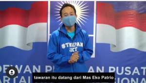 Denny Cagur dan Tren Politik Selebritas Memaksa Partai Rangkul Publik Figur