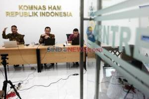Pernyataan Ketua Komnas HAM Sudutkan 6 Laskar FPI yang Tewas Ditembak
