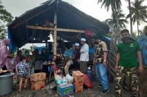 Bencana Alam Terjang Sejumlah Wilayah, Banser Terjunkan Ribuan Anggota