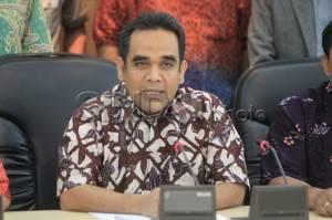 Bantu Masyarakat Terdampak Bencana, Gaji Anggota DPR Gerindra Dipotong