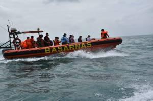 Tinjau Lokasi Terakhir Sriwijaya Air, Menhub Apresiasi Tim SAR yang Pantang Menyerah