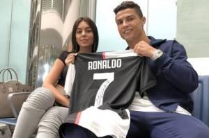 PeringatanBagi Georgina, Statistik Buktikan Ronaldo Lebih Berprestasi Saat Menjomblo