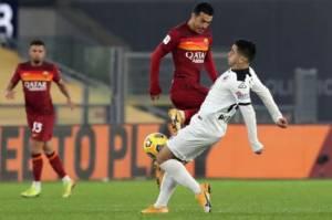 Diwarnai 2 Kartu Merah dan Drama 6 Gol, Spezia Singkirkan AS Roma