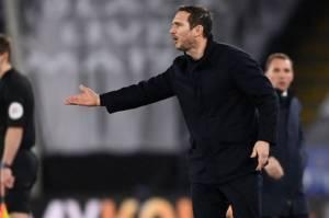 Posisi dalam Bahaya Setelah Chelsea Ditekuk Leicester, Lampard: Saya Pandai Tangani Tekanan
