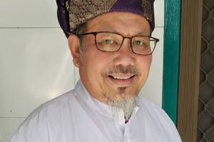 Tengku Zulkarnain: Terima Kasih Pak Presiden Jokowi...