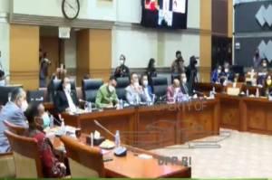 DPR akan Putuskan Pencalonan Komjen Pol Listyo Sigit sebagai Kapolri Hari Ini
