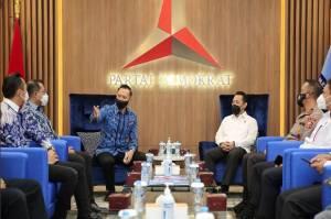 7 Pesan AHY untuk Calon Kapolri Komjen Listyo Sigit Prabowo