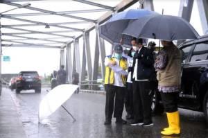 Walhi: Pernyataan Jokowi Banjir Kalsel Akibat Curah Hujan Tinggi Perlu Diuji
