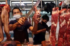 Ketika Para Pedagang Daging Mogok, Kementan Bilang Stok Daging Aman