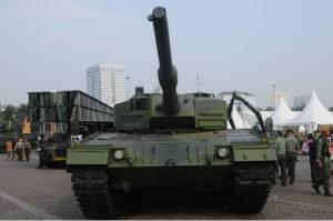 Buum! Tiga Tahun Lagi Industri Pertahanan Indonesia Masuk 50 Besar
