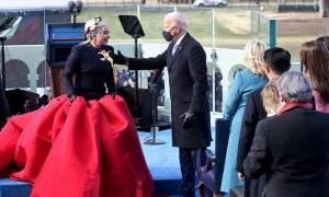 Terungkap! Segini Gaji Presiden AS Joe Biden