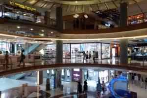 PPKM Diperpanjang, Tapi Mall dan Restoran Boleh Buka Sampai Jam 8 Malam