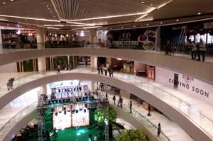 Pembatasan Kegiatan Bersambung hingga 8 Februari, Pusat Perbelanjaan Minta Dikecualikan