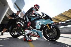 Tim Valentino Rossi Berpeluang Ikuti MotoGP 2022, Petronas Yamaha Menolak Cemas