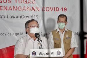 Menristek Bakal Sulap Gedung Indonesia Life Science Center Jadi Pusat Penelitian Vaksin