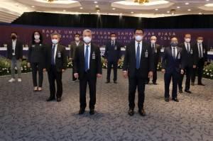 Optimisme BRI Menyongsong Tahun 2021
