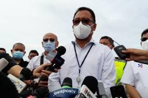 Sriwijaya Air Tunggu Hasil Investigasi KNKT Soal Kecelakaan SJ-182