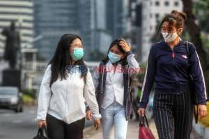 WHO Minta Pemakaian Masker Disiplin di Situasi seperti Ini