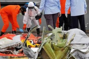 Awal Februari, KNKT Umumkan Hasil Investigasi Jatuhnya Sriwijaya Air SJ-182