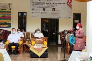 Risma: Membangun Indonesia Harus melalui Data Desa Presisi