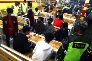 Daerah yang Tak Terapkan PPKM Diminta Lebih Tegas terhadap Pelanggar Prokes