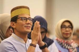 Prokes Diterapkan dengan Baik, Sandiaga Berharap Indonesia Siap Travel Bubble