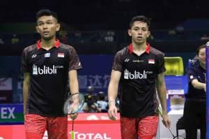 Performa Turun Drastis, Pelatih Herry IP Ungkap Penyebab Fajar/Rian Gagal Total di Bangkok